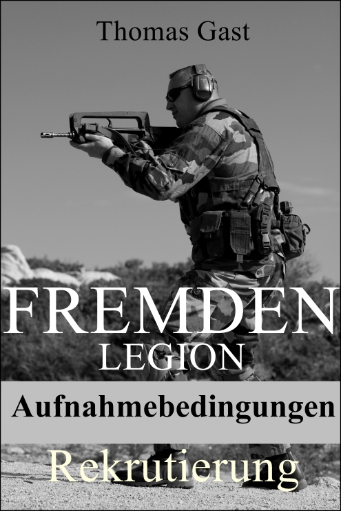 COVER legion