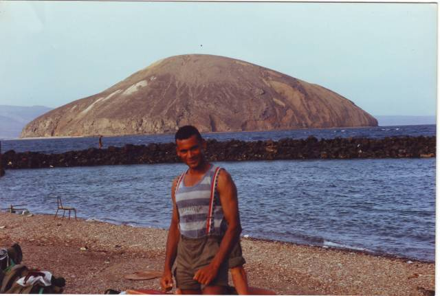 Djibuti 19930001