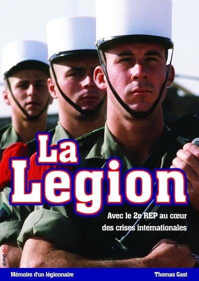 LaLegionCover-Press