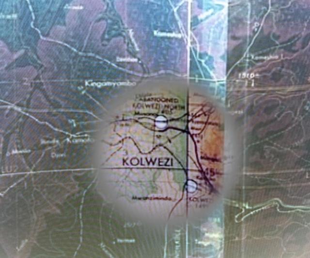 Karte Kolwesi 001
