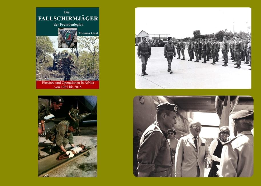 Final Cover Die Fallschirmjäger der Legion-tile