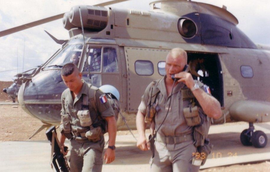 Retour patrouille hélico (radio ..) RAS-crop
