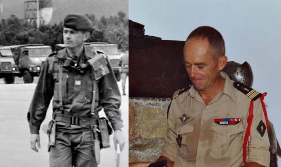Colonel Coevoet