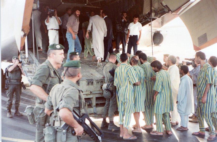 Tschad 1990 1