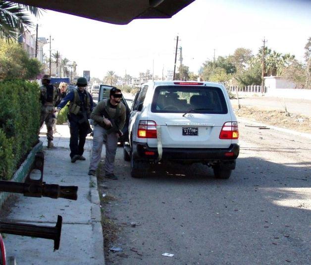 Baghdad 2006 2