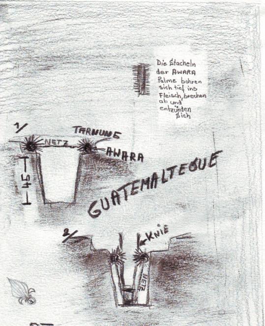 Guatemalteque